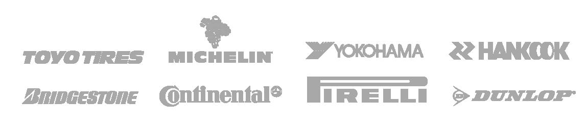 tyre brand logos
